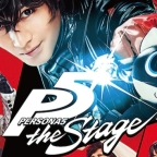 The New Persona 5 Stage movie visual and cast have been revealed