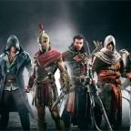 Assassin's Creed to get Manga Adaption