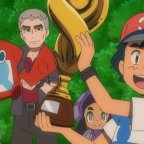 Ash wins big at Alola League, Finally.