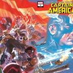 Captain America: Winter in America TP Review