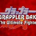 Grappler Baki: The Ultimate Fighter Review