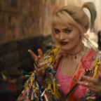 The Birds of Prey Trailer is finally here and it is Bizarre