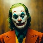 Joaquin Phoenix wins Golden Globe for Joker