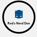 The Nerd Den is Closed for Several Days.