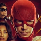 The Flash Season Six: Episode One