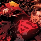 Tales of the Dark-Multiverse: Death of Superman