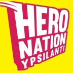 Hero Nation Ypsilanti raising money for Comic Book Libraries to fight youth illiteracy