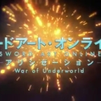 Sword Art Online WoU Episode 1-2