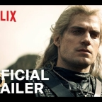 The Witcher Trailer is here, so is the Release Date