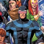 The X-Men are on top in Diamond Comics' Top 100 Comics for October