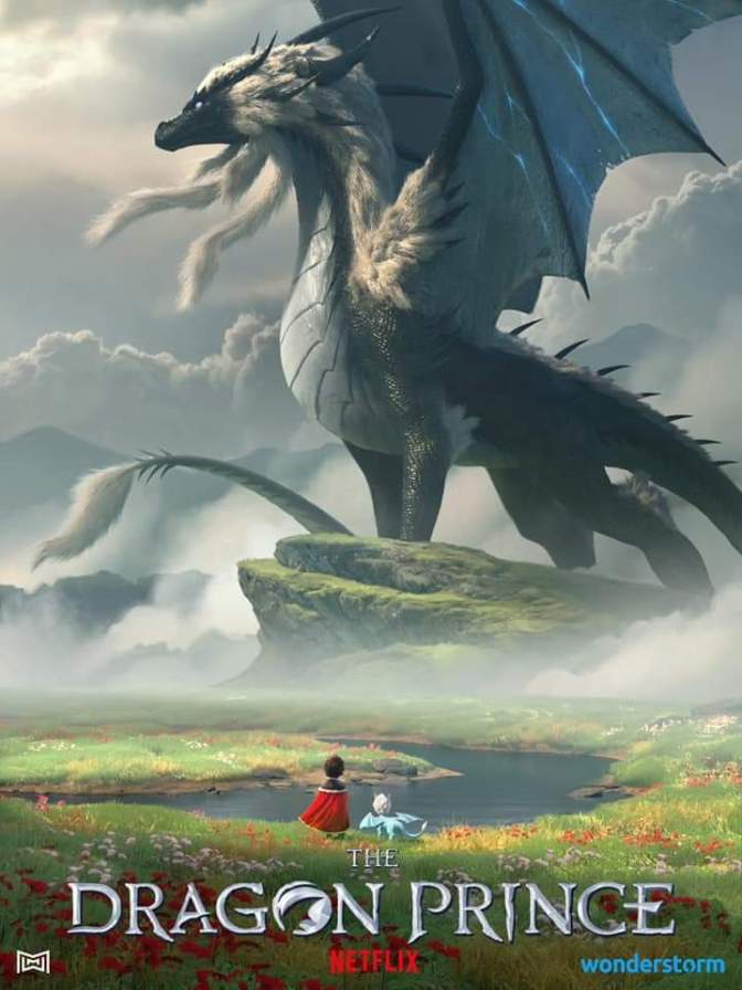 The Dragon Prince Season Three Promo