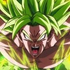 DBS Broly bursts in on latest DragonballFighterZ Trailer