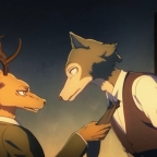 Netflix teases Beastars for the US on Social Media
