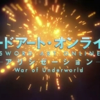 Part Two of SAO Alicization: the War of Underworld will commence on July 11th, 2020!