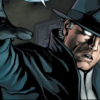 The Phantom Stranger has appeared in this newest teaser