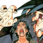 Reds Top Ten: Manga