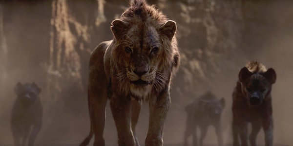 The Lion King1