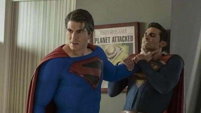 COIE-Supermen