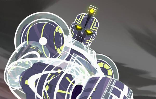 Sym-Bionic_Titan