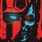 Transformers vs. The Terminator Crossover Launching March 2020