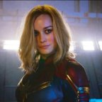 Captain Marvel Sequel in Development