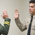 Lou Ferrigno becomes Sheriff Deputy in New Mexico