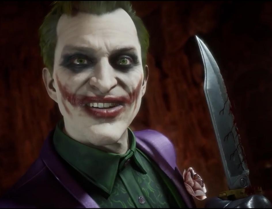 Joker-MK11