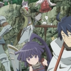 Log Horizon is getting a third season, Premiering Later this year