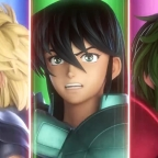 Saint Seiya: Knights of the Zodiac- Season One and Two Review