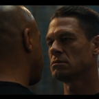 The First Trailer for the Next 'Fast & Furious' Movie, 'F9' is out