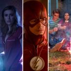 The CW Renews 13 Series Including 'Batwoman', 'Nancy Drew', 'The Flash' & 'Riverdale', 'All American'