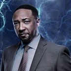 'Black Lightning' Actor Damon Gupton Announces Exit From CW Series