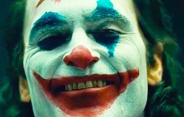 Joker-Script
