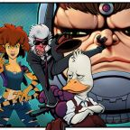 'Howard the Duck,' 'Tigra & Dazzler' Animated Marvel Shows Not Moving Forward at Hulu