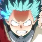 My Hero Academia: Episodes 69-76