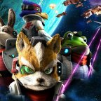 Artist/Art Director Creates a homage to Star-Fox