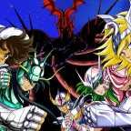 Saint Seiya: Knights of the Zodiac: Sanctuary Saga Review