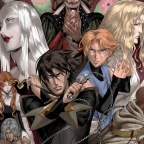 Netflix unveils Castlevania Season 3 Visual and Release Date