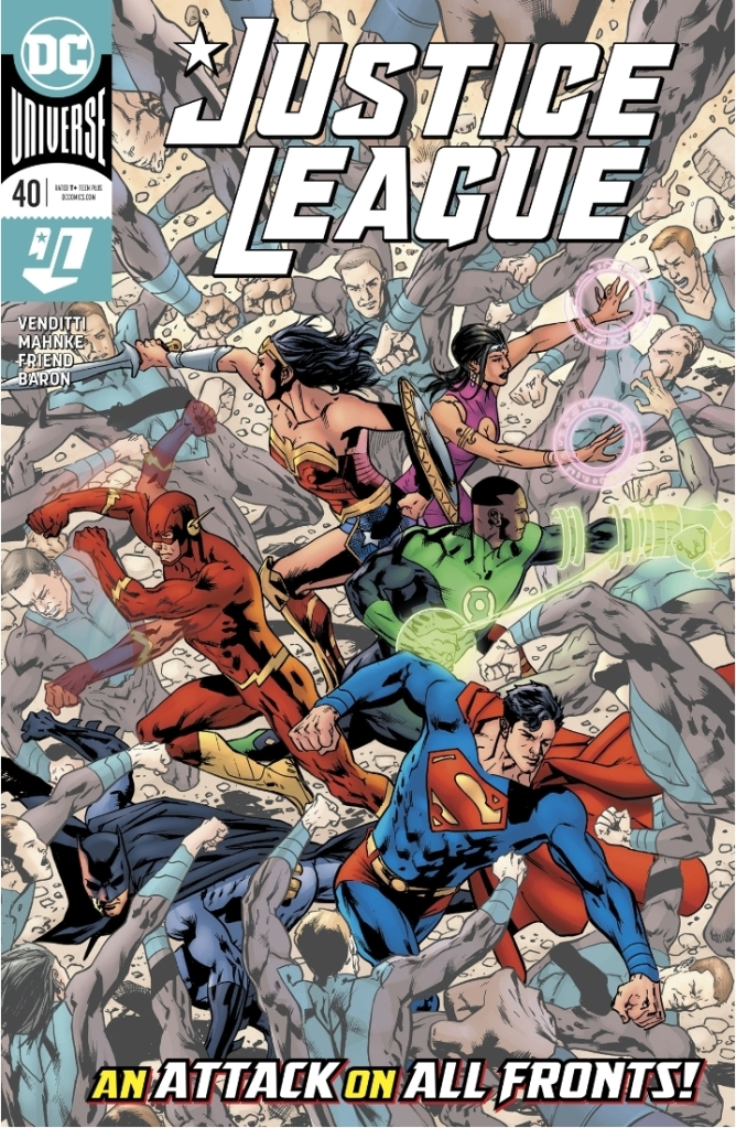 Justice-League-Issue-40