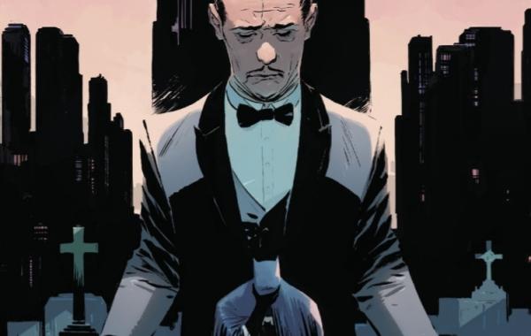 Batman-Alfred