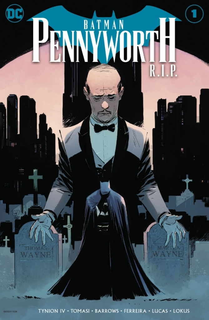 Pennyworth-R.I.P.