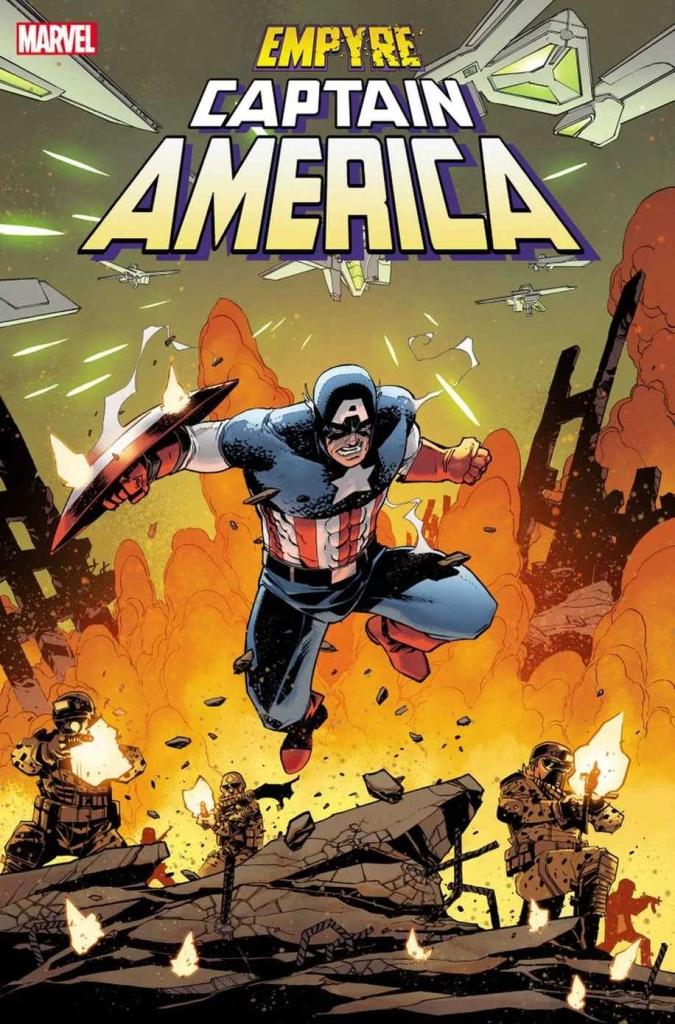 Captain America-Empyre-1