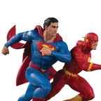DC Collectibles returns to the name, DC Direct