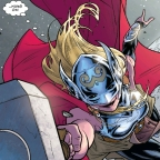 Thor Vol. 1: Goddess of Thunder Review