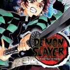 Record-Breaking Shonen Title 'Demon Slayer: Kimetsu No Yaiba' officially concluded yesterday