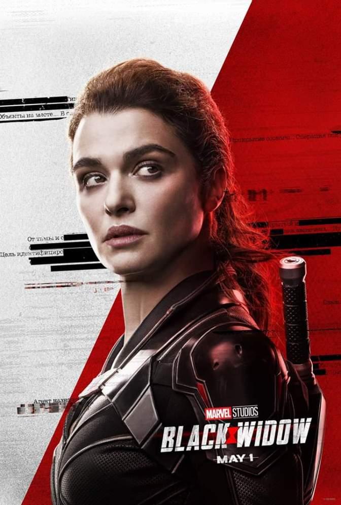 Melina Vostokoff / Black Widow