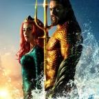 Fan reimagines Aquaman as an Anime Series