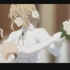 Violet Evergarden I: Eternity and the Auto Memory Doll is coming to Netflix in April