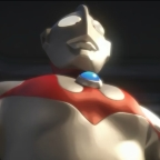 Ultraman TV Broadcasting PV introduces new Theme Song by OLDCODEX