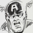Allen Bellman Dies: 'Captain America' Artist In Comics' Golden Age Was 95